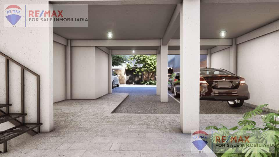Foto Departamento en Venta en  Chapultepec,  Cuernavaca  Pre-venta de departamento en Chapultepec, Cuernavaca…Clave 3480