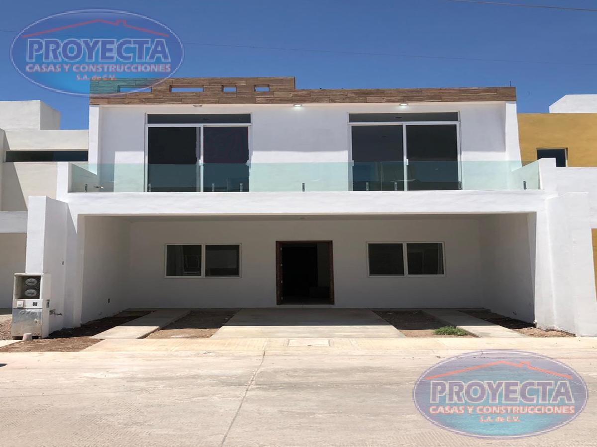 Foto Casa en Venta en  San Daniel,  Durango  CASA NUEVA CERCA DE PLAZA PORTAL DURANGO, FRAC. SAN DANIEL