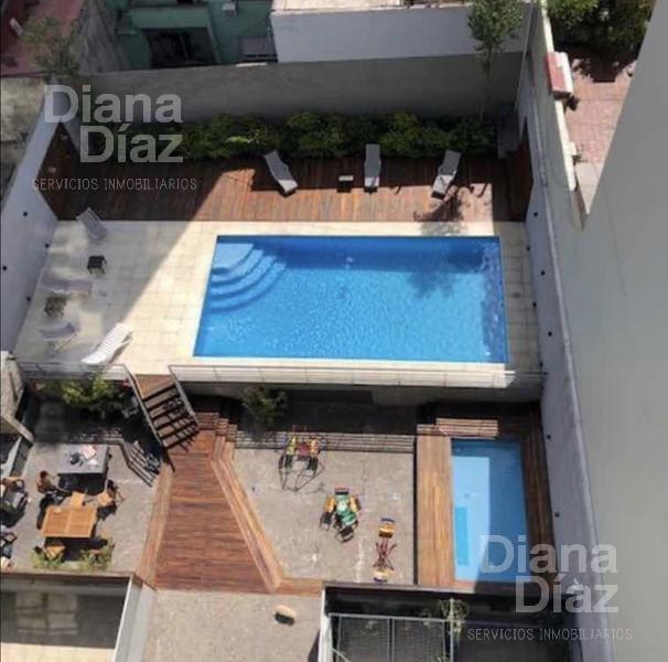 Foto Departamento en Venta |  en  Villa Crespo ,  Capital Federal  ARAOZ al 200