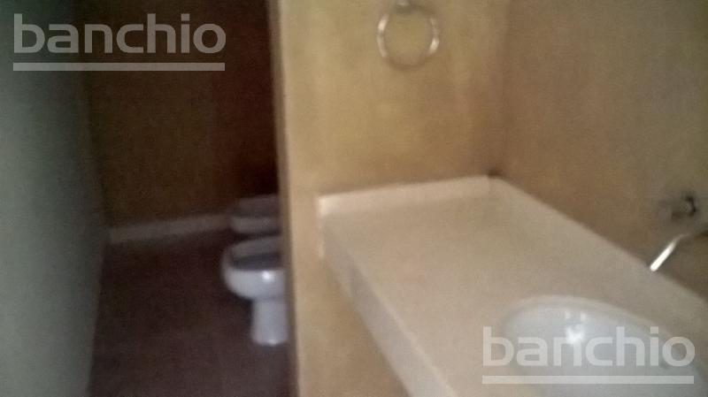 MORENO al 1700, Funes, Santa Fe. Alquiler de Comercios y oficinas - Banchio Propiedades. Inmobiliaria en Rosario