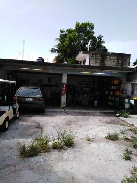 Foto Terreno en Venta en  Supermanzana 76,  Cancún  TERRENO EN VENTA EN SM 76, CANCÚN