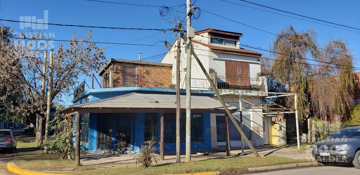Foto Local en Alquiler en  Barrio Parque Lambare,  Escobar  Local 1 Mocoretá