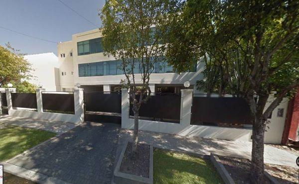 Foto Oficina en Venta en  San Isidro ,  G.B.A. Zona Norte  Cuyo 2355