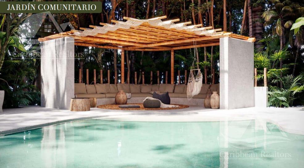 Picture Apartment in Sale in  Tulum ,  Quintana Roo  Tulum
