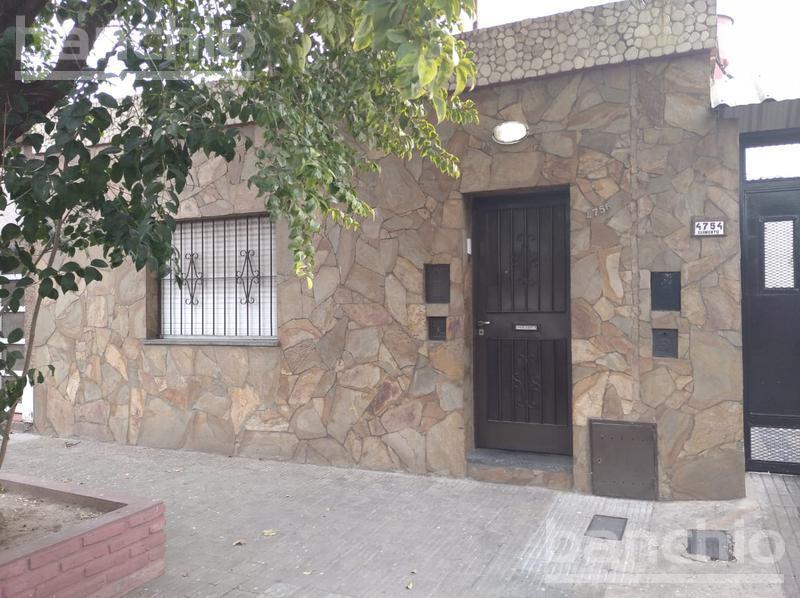 SARMIENTO al 4700, Rosario, Santa Fe. Alquiler de Casas - Banchio Propiedades. Inmobiliaria en Rosario