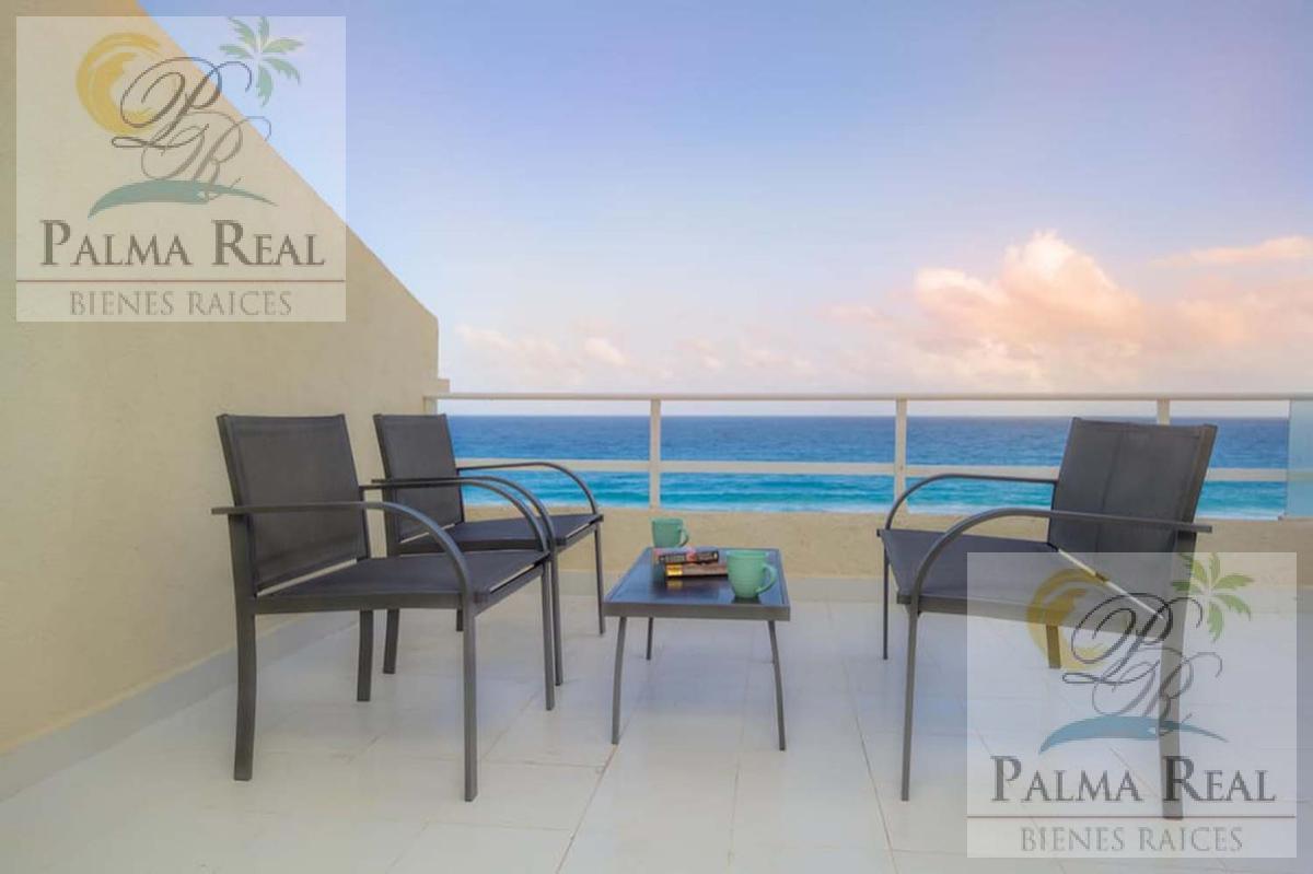 Foto Departamento en Venta en  Zona Hotelera,  Cancún  ¡Vista, Comodidad y Seguridad a tan solo un CLICK!