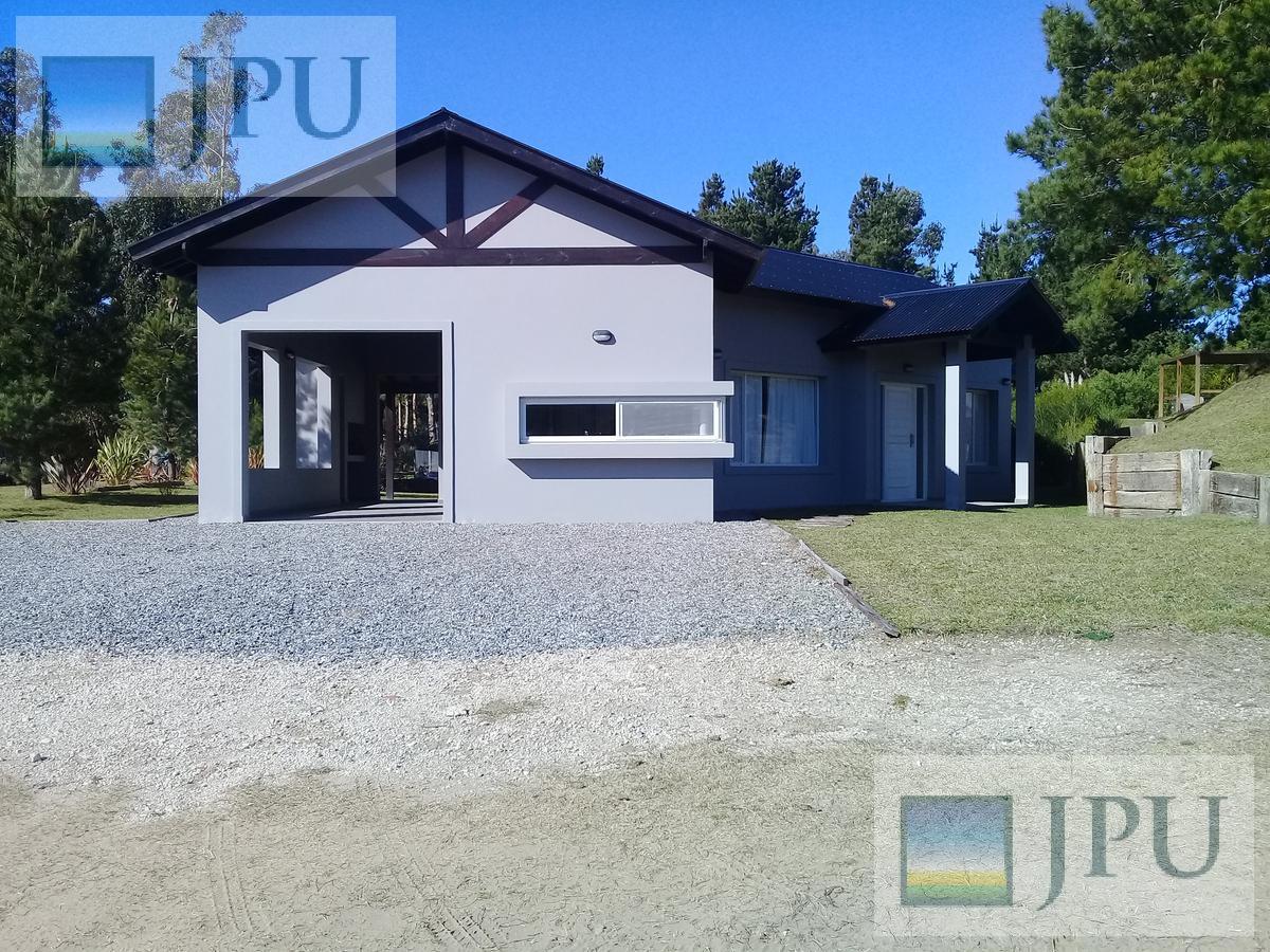 Foto Casa en Alquiler temporario en  Costa Esmeralda,  Punta Medanos  Senderos I 50