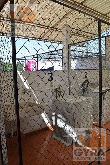 Foto Departamento en Renta en  Benito Juárez ,  Distrito Federal  Caleta al 500