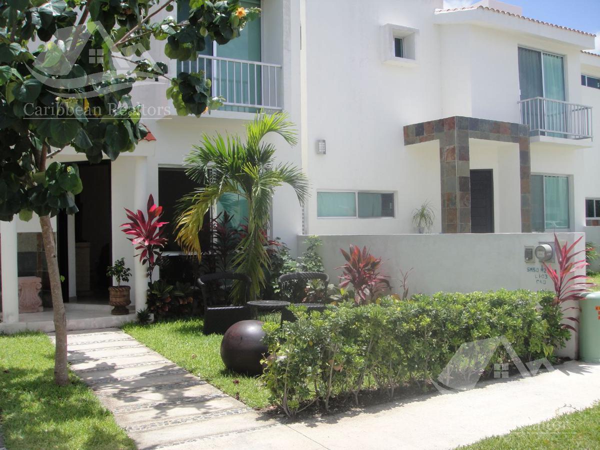 Picture House in Rent in  Supermanzana 50,  Cancún  Supermanzana 50