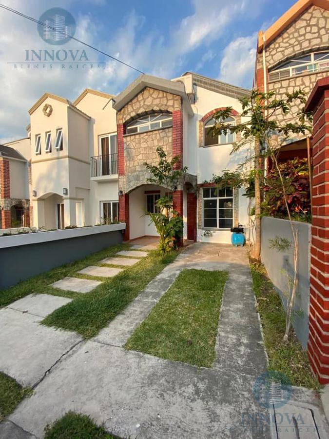 Foto Casa en Renta en  Ciudad Nueva,  Tegucigalpa  Condominio En Renta Ciudad Nueva Tegucigalpa