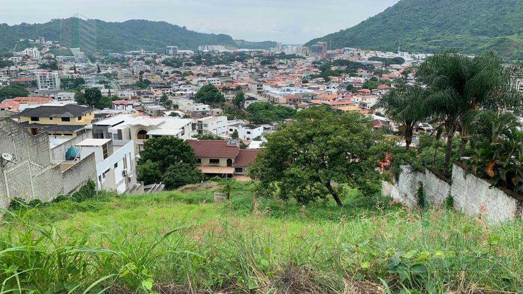 Foto Terreno en Venta en  Vía a la Costa,  Guayaquil  VENTA DE TERRENO CON ANTEPROYECTO - CDLA. LAS CUMBRES
