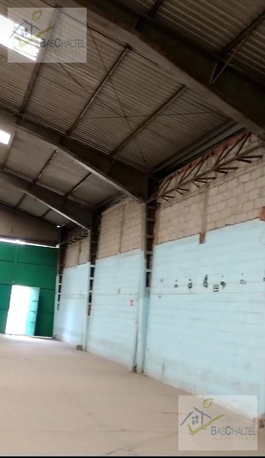 Foto Bodega Industrial en Renta |  en  San Jerónimo Caleras,  Puebla  San Jerónimo Caleras