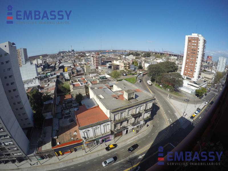 Foto Departamento en Venta en  Boca ,  Capital Federal  Av. Almirante Brown al 900