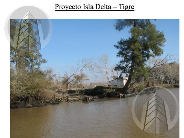 Foto Terreno en Venta en  Tigre,  Tigre  Carapachay al 900