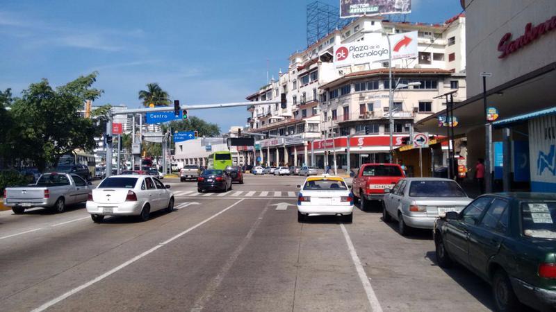 Foto Local en Renta en  Acapulco de Juárez Centro,  Acapulco de Juárez  Edificio Abed Local 607