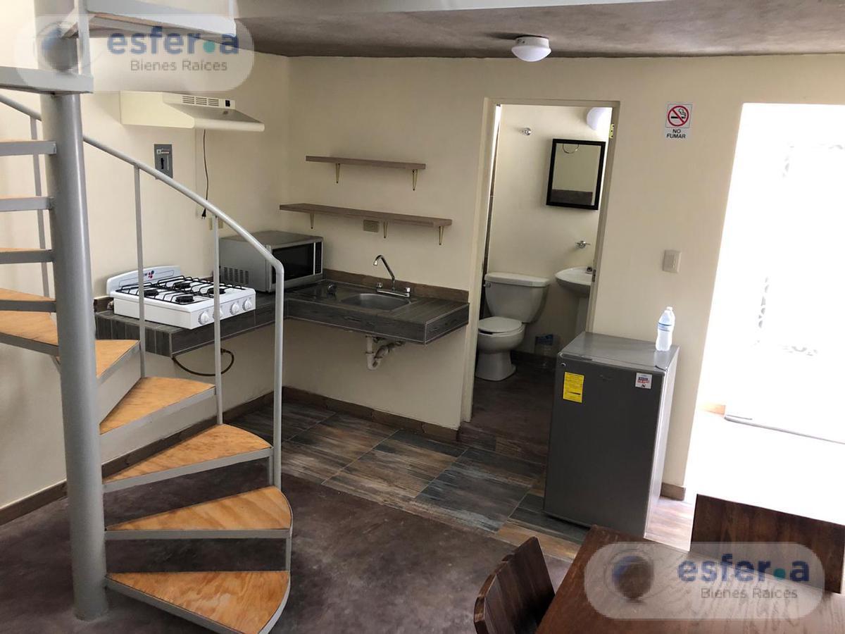 Foto Departamento en Renta en  Torreón Centro,  Torreón  Renta de departamento completamente amueblado en la Degollado