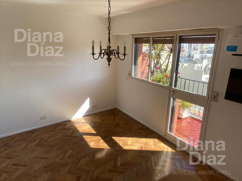 Foto Departamento en Venta en  Almagro ,  Capital Federal  Av. Diaz Velez y Jeronimo Salguero -  Parque Centenario - Almagro