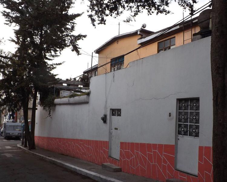 Foto Terreno en Venta en  Jesús del Monte,  Cuajimalpa de Morelos  CUAJIMALPA