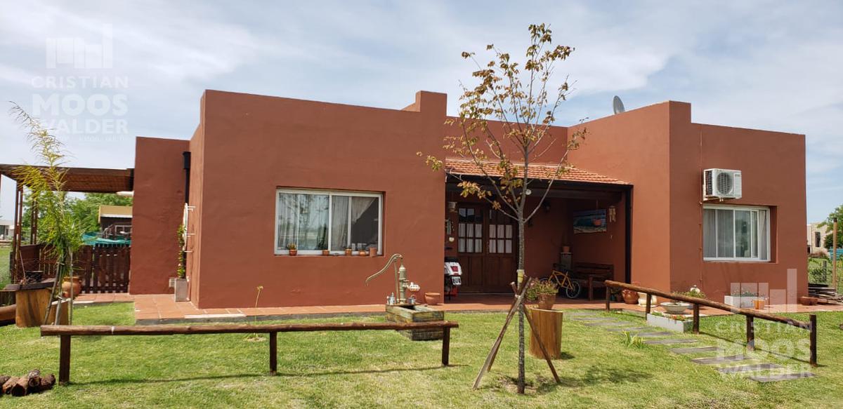 Foto Casa en Venta    en  Santa Isabel,  Countries/B.Cerrado (Escobar)  BARRIO CERRADO SANTA ISABEL CRISTIAN MOOSWALDER NEGOCIOS INMOBILIARIOS