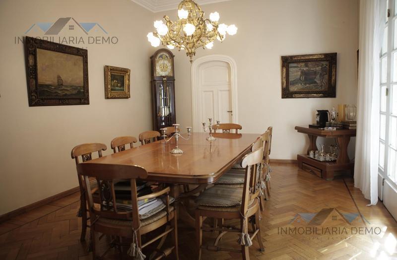 Foto Departamento en Alquiler temporario en  Palermo Nuevo,  Palermo  juncal al 4400