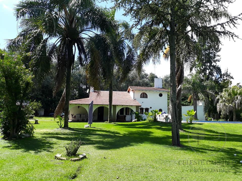 Foto Casa en Venta en  El Remanso,  Countries/B.Cerrado (Exaltación)  La Fortinera 1