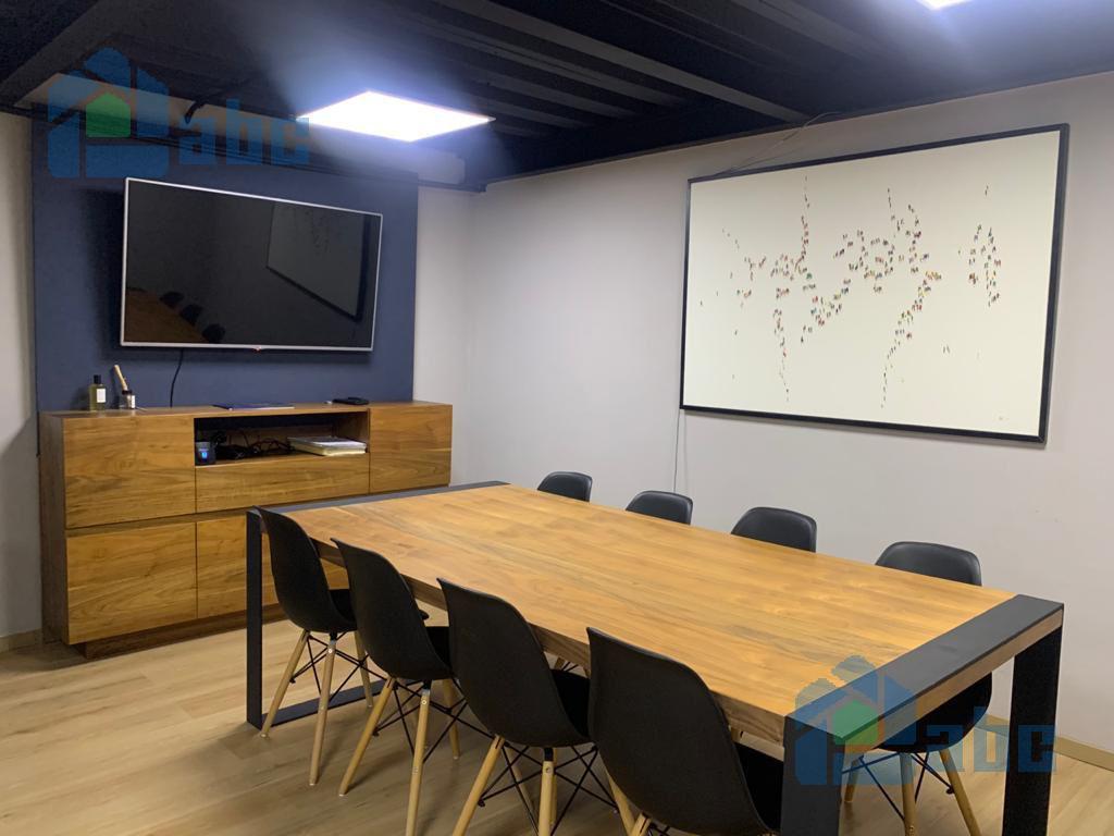 Foto Oficina en Renta en  Miguel Hidalgo ,  Ciudad de Mexico  SIERRA AMATEPEC, LOMAS DE CHAPULTEPEC