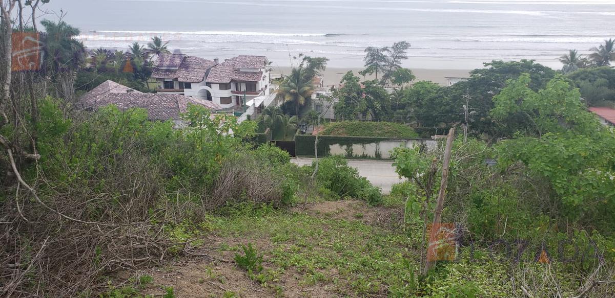 Foto Terreno en Venta en  Las Nuñez,  Santa Elena  VENDO TERRENOS LAS NUNEZ VISTA AL OCEANO