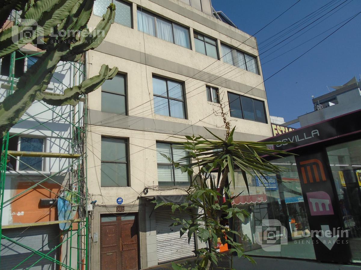 Foto Departamento en Venta en  Juárez,  Cuauhtémoc  Londres 273 Col. Juárez, Del. Cuauhtémoc