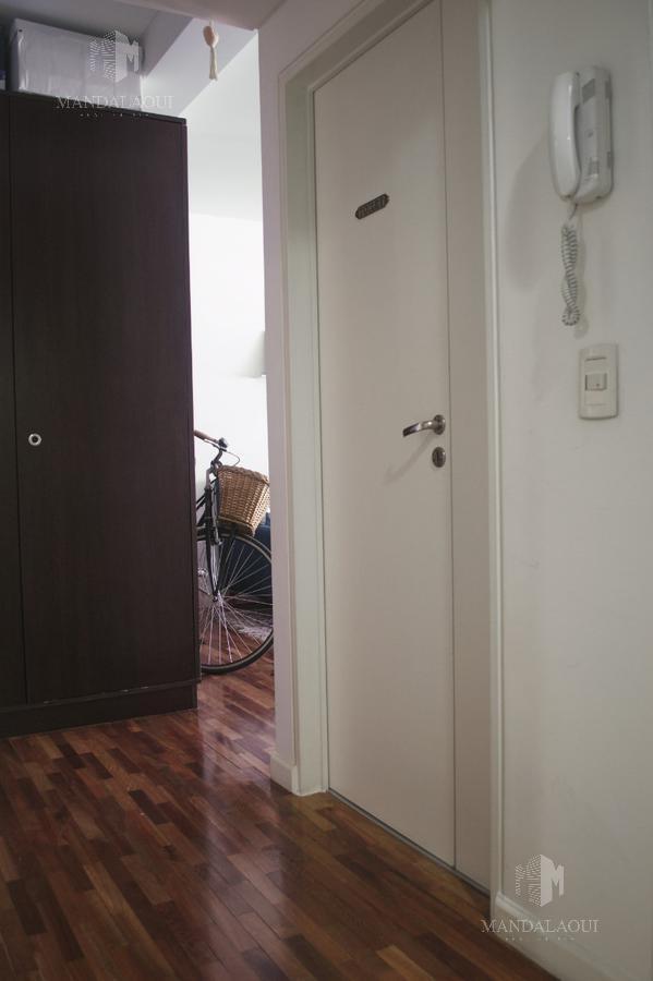 Foto Departamento en Venta en  Almagro ,  Capital Federal   Bartolome Mitre 4400