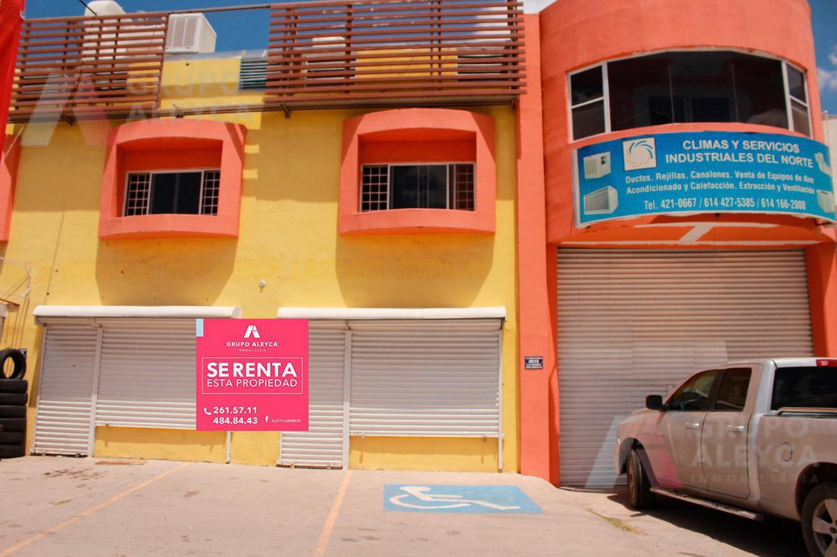 Foto Local en Renta en  20 Aniversario,  Chihuahua  20 Aniversario