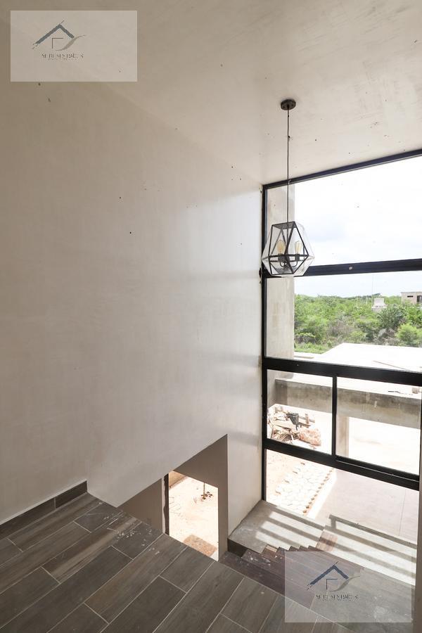 Foto Casa en Venta en  Conkal ,  Yucatán  Yaxlum Privada Residencial  casa en venta