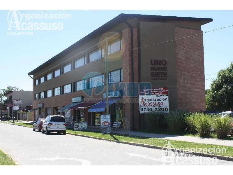 Foto Oficina en Alquiler en  Troncos Del Talar,  Tigre  INDEPENDENCIA al 350