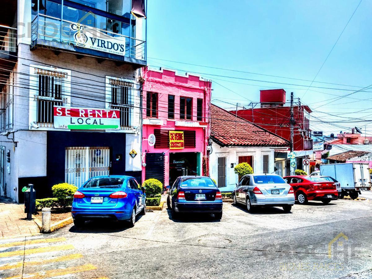 Foto Local en Renta en  Xalapa Enríquez Centro,  Xalapa  Local en renta en Xalapa Veracruz zona centro, edificio con seguridad