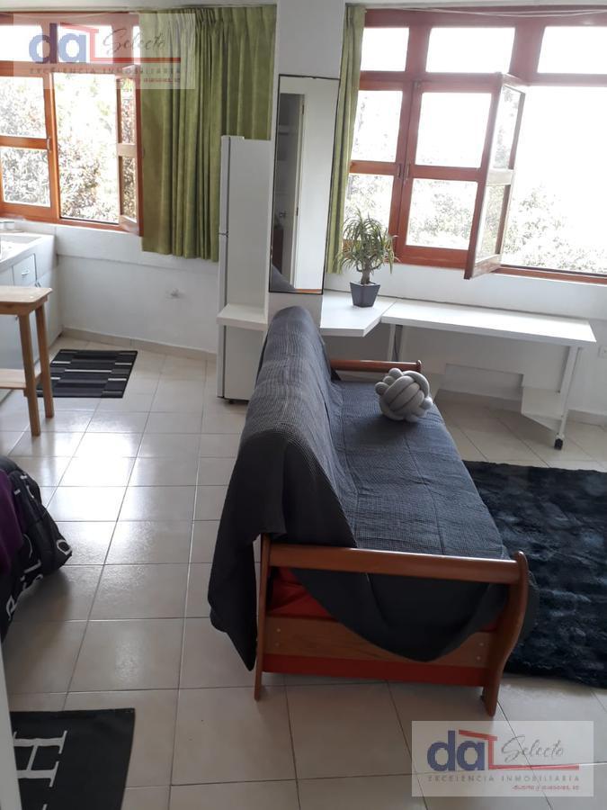Foto Departamento en Renta en  La Herradura,  Huixquilucan  Excelente Suite Amueblada La Herradura
