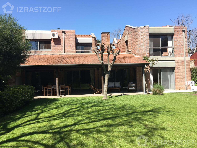 Casa--Las Lomas-San Isidro-Terrero al 1500