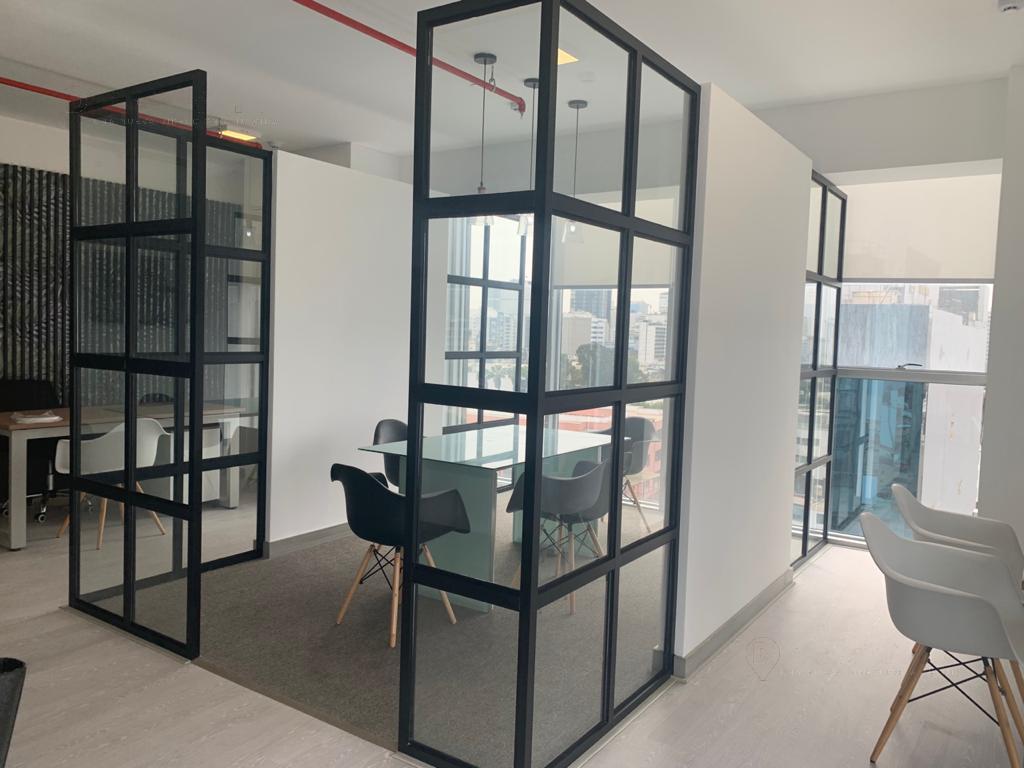 Foto Oficina en Venta en  Magdalena del Mar,  Lima  Magdalena del Mar