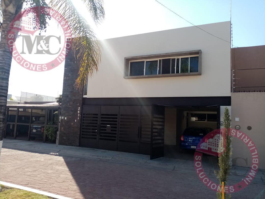Foto Departamento en Renta en  Congregacion Corral de Barrancos,  Jesús María  DEPARTAMENTO EN RENTA NUEVO EN PLANTA BAJA CERRADA MISION SAN JOSE