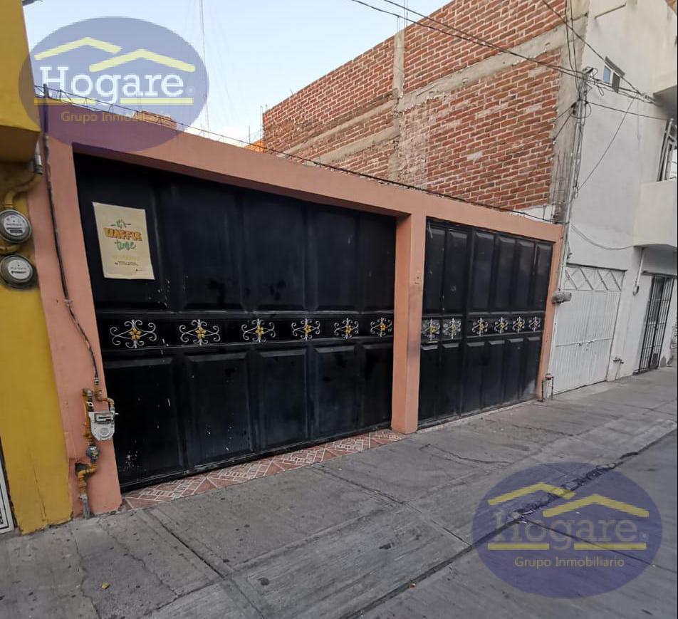 Casa Venta 1 Planta ideal Negocio casi esquina Blvd Hermanos Aldama Sur León Gto
