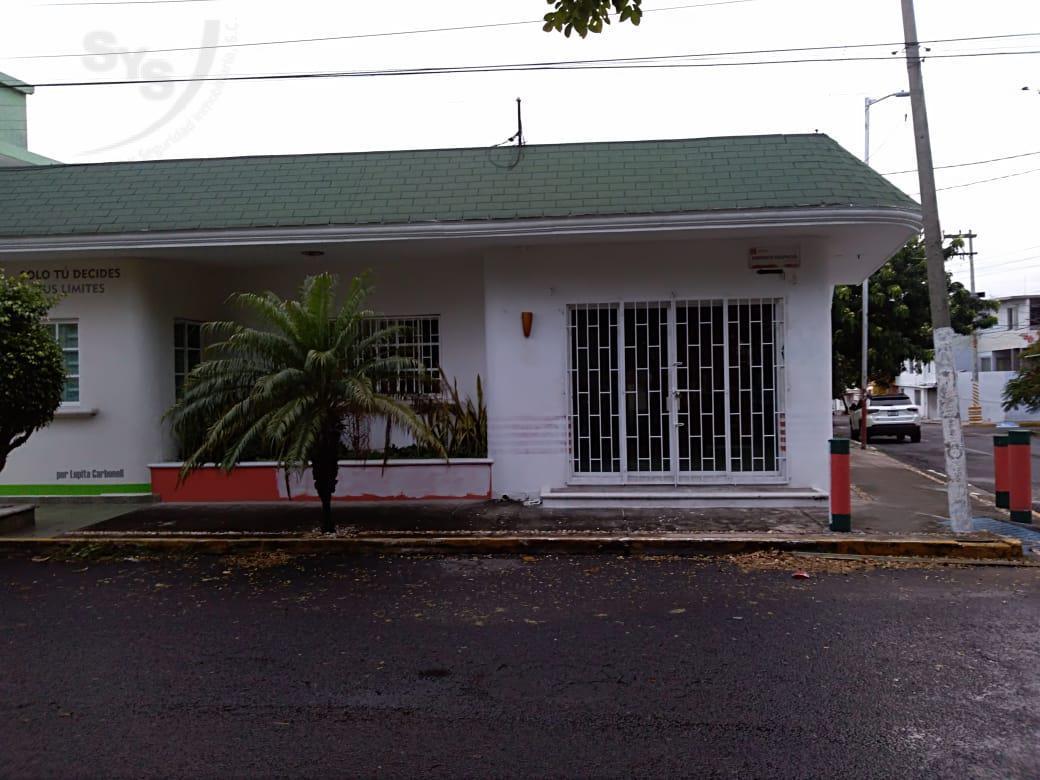 Foto Local en Renta en  Reforma,  Veracruz  Local en esquina en renta en Fracc. Reforma. VERACRUZ, VER.