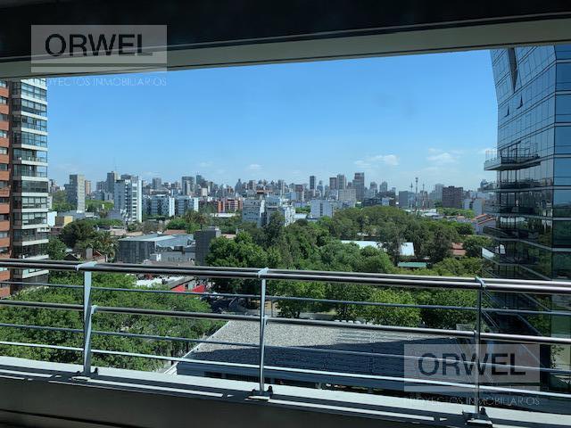 Foto Departamento en Alquiler en  Belgrano ,  Capital Federal  Ramsay al 2000
