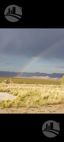 Foto Campo en Venta en  Uspallata,  Las Heras  Ruta 149