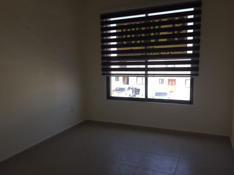 Foto Casa en Venta en  El Marqués ,  Querétaro  VENTA DE CASA NUEVA EN PRIVADA EN ZIBATA