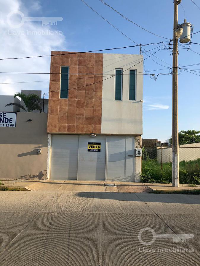 Foto Casa en Venta en  Guadalupe Victoria,  Coatzacoalcos  Casa  en Venta, Juventino Rosas, Col. Guadalupe Victoria