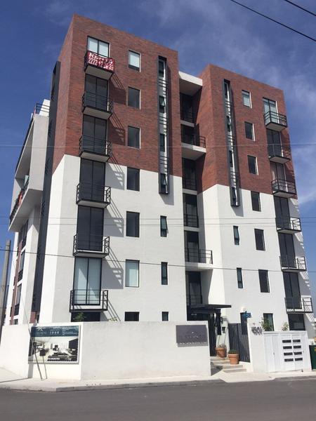 Foto Departamento en Venta en  La Paz,  Puebla  Departamento en Venta zona de La Paz Puebla