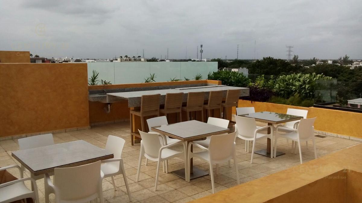 Playa del Carmen Departamento for Venta scene image 3