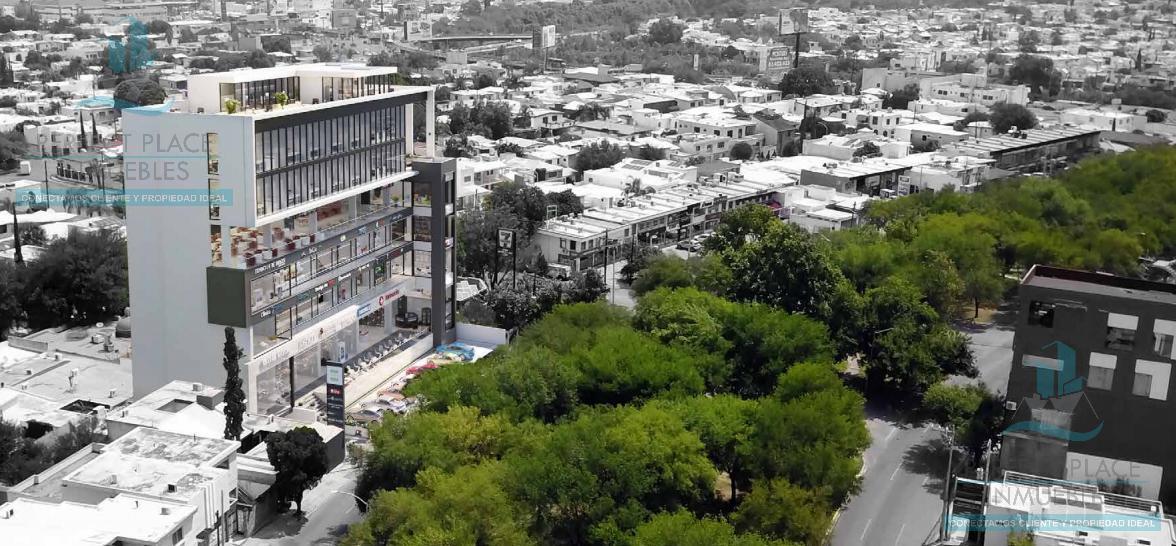 Foto Oficina en Venta en  Contry Tesoro,  Monterrey  OFICINAS EN VENTA, COL. CONTRY TESORO, MTY. NL