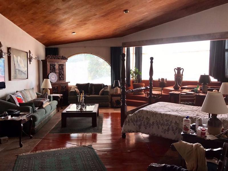 Foto Casa en Renta en  Lomas de Tecamachalco,  Huixquilucan  FUENTE DE PROMETEO - TECAMACHALCO