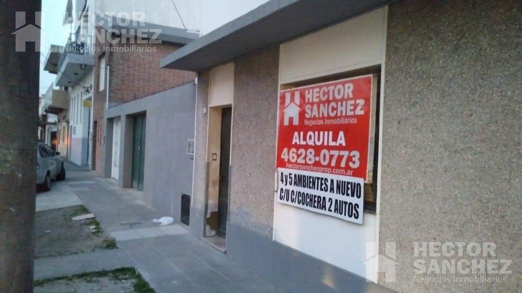 Foto Casa en Alquiler en  Moron,  Moron  maza al 700