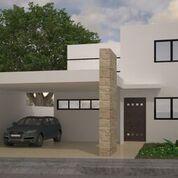 Foto Departamento en Venta en  Conkal ,  Yucatán  CONKAL 68 casa residencial