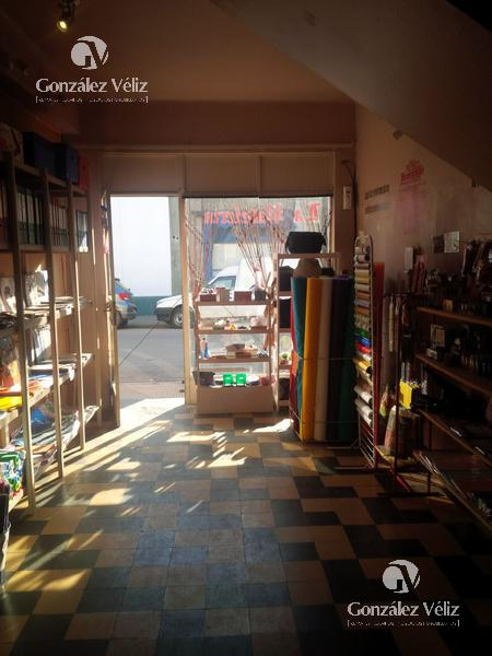 Foto Oficina en Venta en  Carmelo ,  Colonia  AV. ZORRILLA al 700